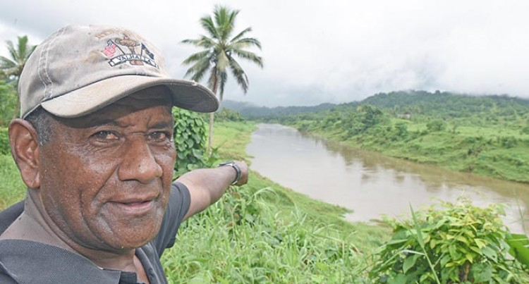 'Shark' In River Spreads Fear In Naitasiri
