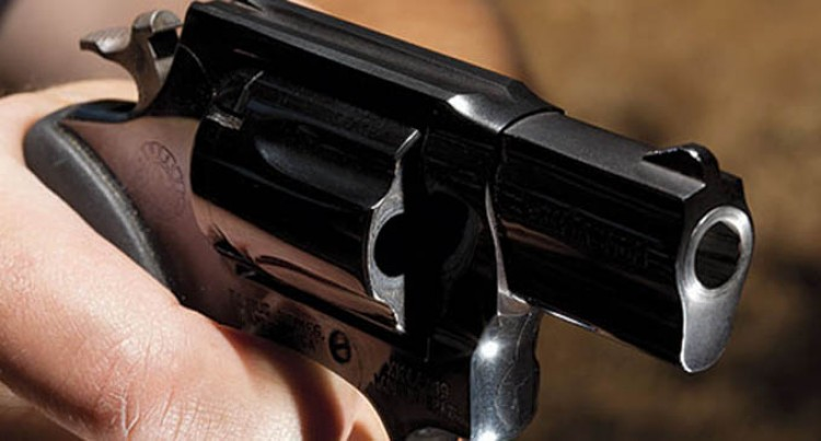 Mine Worker Alleges His Vehicle Was Shot At