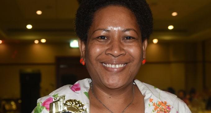 Fijian Group Off To UN Women's Meet