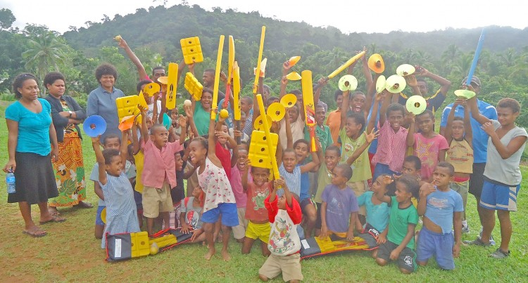 Outreach Programme In Nadogo