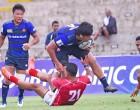 Junior Japan Beat Tonga A