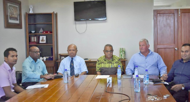 Fiji Sugar Corporation fights fraud, opens whistle blower line