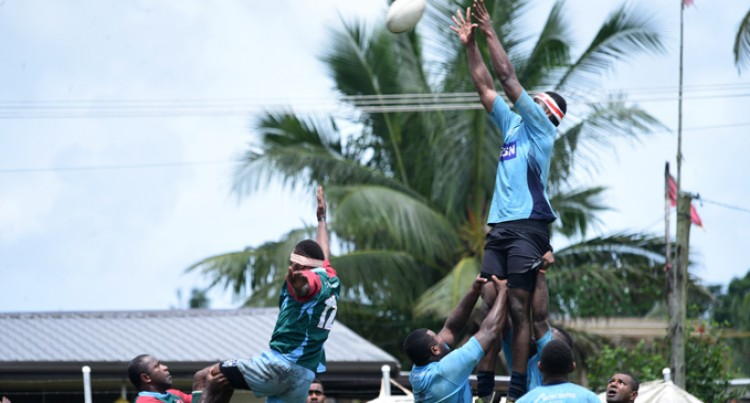 Tailevu Rugby Revival