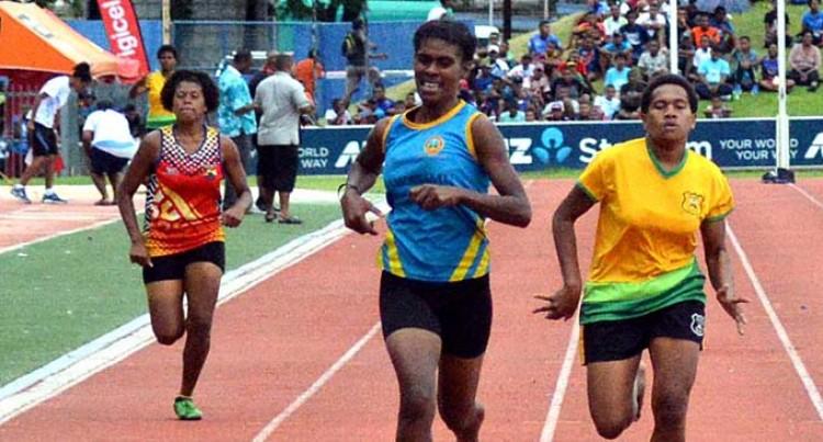 Marama aims for 400 gold