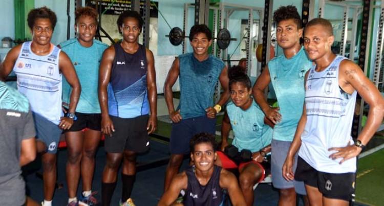 New Players Join Fijiana