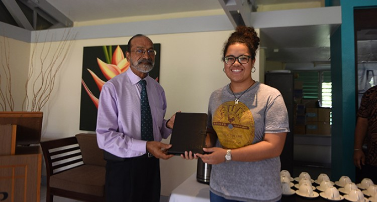Tablet Distribution for USP First Year Students Launched