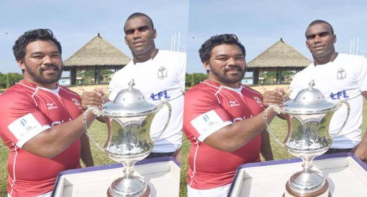Go, Fiji, Go