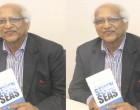 CJ Gates Praises Nandan For His New Book Of Poems
