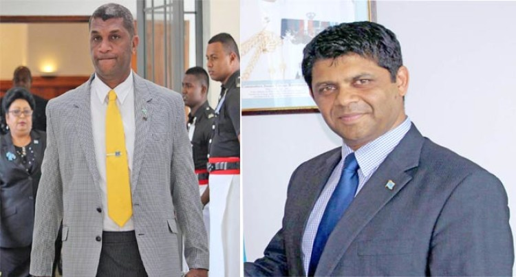 Fijians To Radrodro: Do Not Politicise A-G's LTA Directive