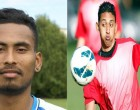 Hoyt, Rinal Join National Team