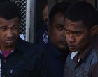 Accused Two Front Court for $30,000 Theft