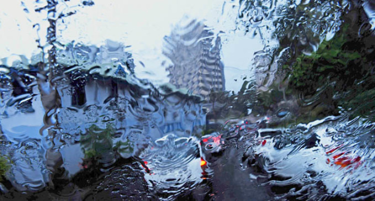 More Rain Expected: Kumar