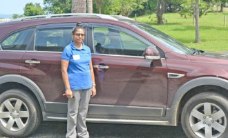Woman Recalls Daylight Robbery In Lautoka