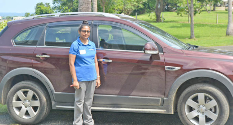Woman Recalls Daylight Robbery In Lautoka