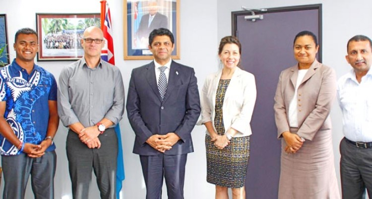 UN Arm Praises Fiji's Achievement In Financial Inclusion