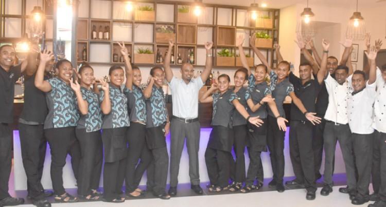 Bonefish Seafood Restaurant Completes Over $0.5M Revamp