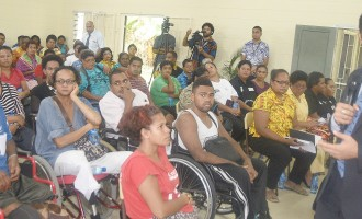 Govt Wants To Ratify Convention: A-G