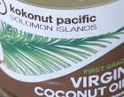 Coconut Oil Raises Livelihoods In Solomon Islands
