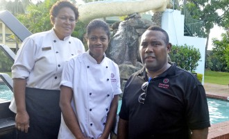 New Tokatoka Resort Executive Chef Cooks With Great Passion