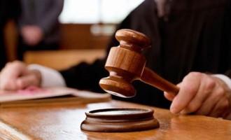 Custodial Sentence For Ex-Clerical Officer