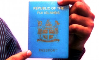 Vuniwaqa Clarifies Issue Of Missing Passports