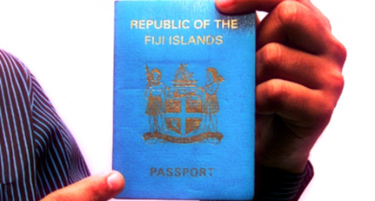 Vuniwaqa Clarifies Issue Of Missing Passports