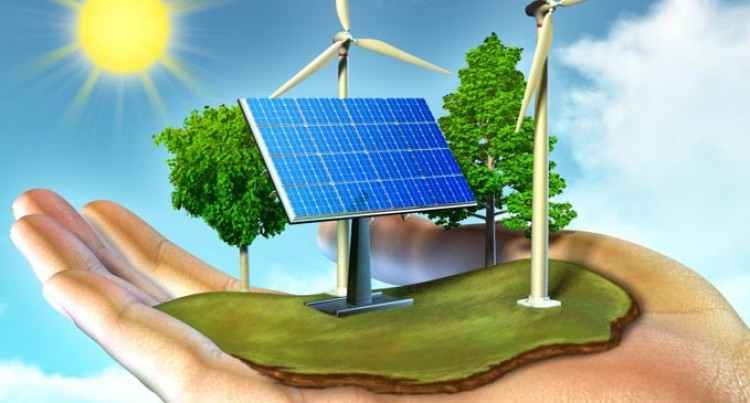 Power Utilities Meet-Renewable Energy Focus