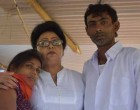 Ministry Helps Out Kumar  Family