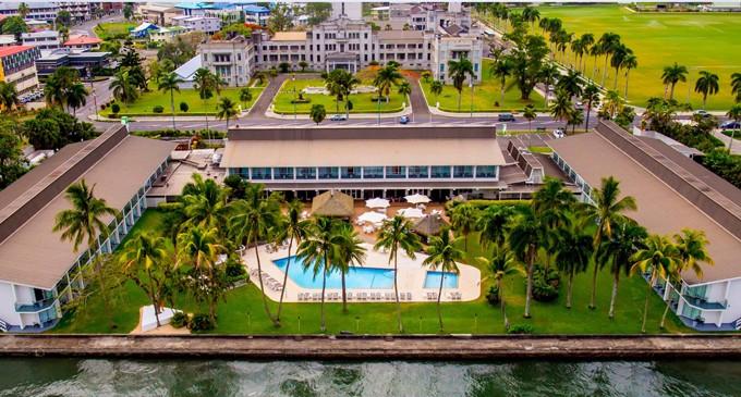 Mohammed Feroz Named New General Manager For Holiday Inn Suva