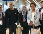 Management of Social Transformations Forum in Malaysia Ends Successfully