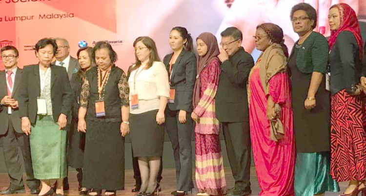 Fijian Women To Benefit From Malaysian Experts