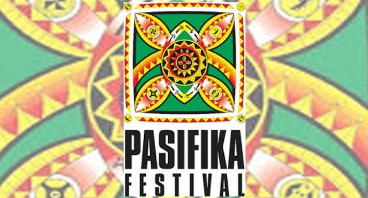 Four local Companies For Pasifika Festival