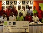 Rugby Jack's Of Fiji And Naitasiri Team Up