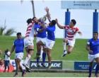 Tongan Impact In Junior Japan Win Over Samoa