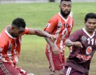 Win For Labasa