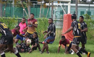 Maroons coach confident of win