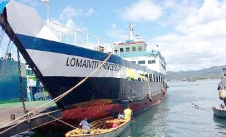 Goundar Shipping Prioritises Service