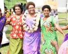 Govt Praised For Promoting Gender Equality