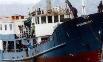 MV Uluinabukelevu Wants To Serve Lomaiviti