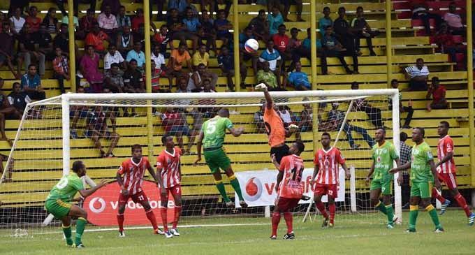 Babasiga Lions Hold Luckless Nadi