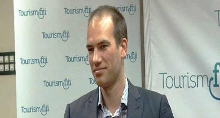 Great Traction On Tourism: CEO