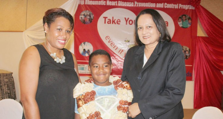 Raising Awareness On Rheumatic Heart Disease