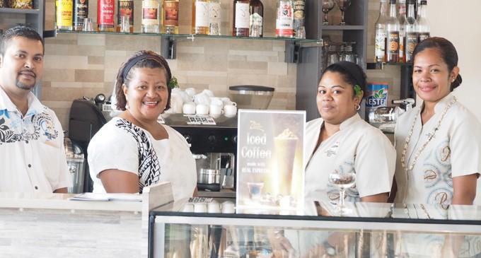 Rebrand Sees Return Of Suva Peninsula