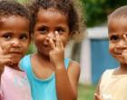 Our Children Deserve Better; They Deserve a Secure Future