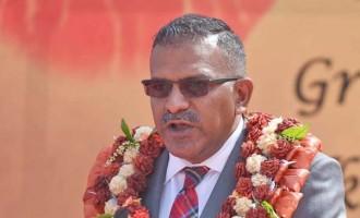 PNG's Trade War Rhetorics  Is Political Posturing