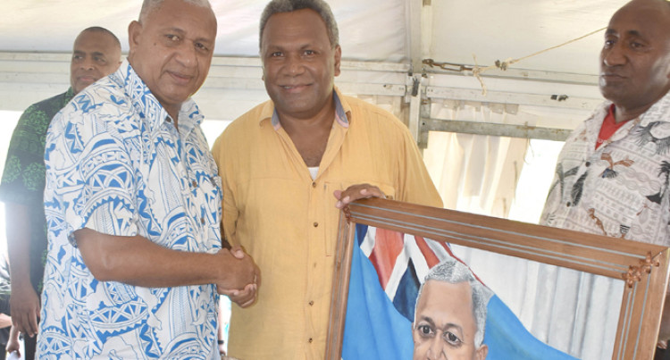 Water Concerns Highlighted at Talanoa Session