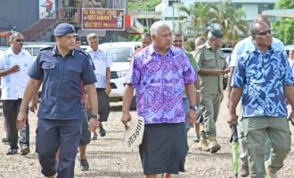 Qiliho To Address Yaqona Theft Today