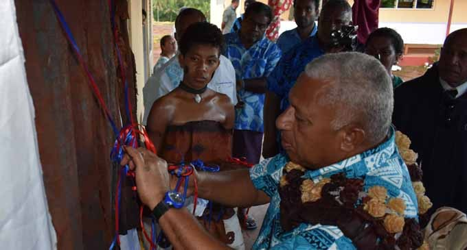 This Govt Continues To Prove Itself Worthy: Ratu Josefa