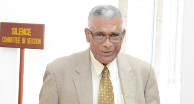 Analysis: Tough-Talking President Ratu Naiqama Ruffles SODELPA's MPs