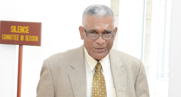 Analysis: Tough-Talking President Ratu Naiqama Ruffles SODELPA's MPs